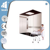 Ce Approved Speed 1.75m/S Hospital Elevator