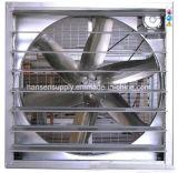 Ventilateur d'aérage industriel de système de refroidissement de 42 pouces
