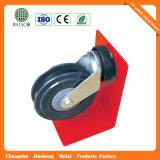 중국 제조자 철사 쇼핑 카트