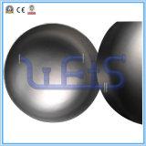 Casquillo de la instalación de tuberías de acero inoxidable de Uns 316/316L/316h