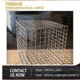 Гальванизированная ценой по прейскуранту завода-изготовителя шестиугольная сетка Gabion