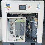 Jufeng Screw Air Compressor Jm-75A Permanent Magnet Compressor (8 Bar) 75HP/55kw