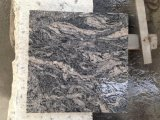 를 위한 등등 중국 Juparana Granite Countertops