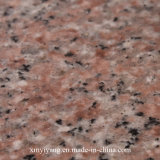 Sale quente China Red Granite Floor Tile para Floor Wall Decoration