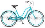Vélo intérieur de croiseur de plage de 3 vitesses/vélo adulte de croiseur de plage/vélo normal de découpeur de croiseur de plage