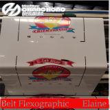 Stampatrice di Flexo della carta di rullo di Tol del rullo (CH884)