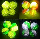 25W 4PCS 4in1 RGBW LED Träger-Stadiums-Beleuchtung-beweglicher Kopf