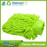 Micro fibra de limpieza Productos de limpieza Guantes impermeables Car Wash