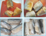sardinha enlatada 425g com qualidade superior