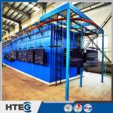 Нагревающие элементы Basketed поставщика Китая ASME для роторного преподогревателя воздуха