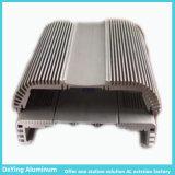 China-Aluminiumstrangpresßling-/Aluminium-Profil-Stromversorgungen-Kasten