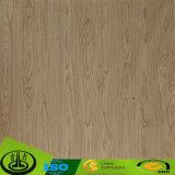 Documento decorativo del grano di legno resistente della graffiatura per mobilia