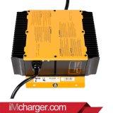 Reemplazo portable rápido del cargador de batería del cargador Qp4815 48V 15A con el dispositivo de seguridad