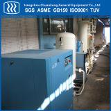 Generatore dell'azoto dell'ossigeno di Psa dell'assorbitore dell'oscillazione di pressione