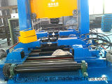 H Beam Assembly Machine mit Spot Welding