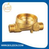 重力の鋳造の高品質の銅ポンプハウジングポンプ付属品