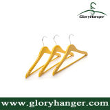 Clothes Shop (GLWH602)를 위한 Fsc Children Wood Clothing Hanger