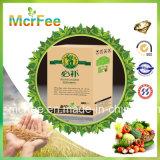 Água de 100% - fertilizante solúvel 20-20-20 NPK8-22-6 NPK 15-15-15 de NPK