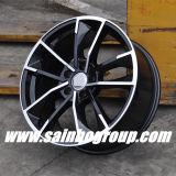 F10488 pour des RIM de roue d'alliage de véhicule d'Audi et de reproduction de VW