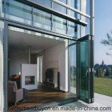De hoogste bi-Vouwende Deur Van uitstekende kwaliteit van de Verkoop/de Deur van het Aluminium
