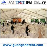 Grand Outdoor Marquee pour Wedding