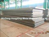 Piatto d'acciaio laminato a caldo Q235QC