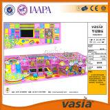 Patio de interior del equipo del juego de los temas del caramelo (VS1-160415-160A-33A)