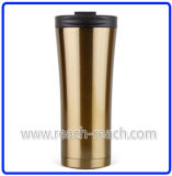 450ml Stainless Steel Vacuum Travel Mug (R-2330)