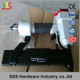 A coroa do estreito do grampeador do grampeador 440k 18 GA do ar grampeia o injetor
