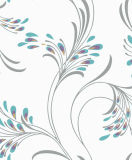 [A23-7ta3771] 2016 nuevo diseño moderno Cork papel tapiz Home Decor