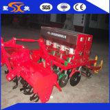 Planteur de blé monté par entraîneur agricole d'instrument avec la talle rotatoire