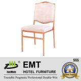 Alumiinumのレストランの椅子(EMT-821-1)