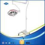 Standplatz-Typ vollständige Reflexions-Shadowless Licht mit Batterie