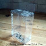 Kundenspezifisches Clear PVC/Pet Plastic Protector Box für Electronic Products (pp. 013)