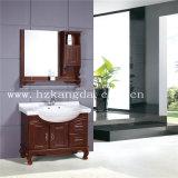 純木の浴室用キャビネットの純木の浴室の虚栄心(KD-440)