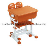 Nuevo Adjustable School Furniture Desk y Chairs