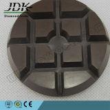 具体的な床のためのダイヤモンドの樹脂の床の磨くパッド