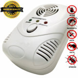 Самое последнее Dual Wave Ultrasonic Electromagnetic Pest Roaches Repellent для All Kind Insects и Rodents