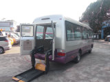 밴을%s Wl D 880s Mobility Wheelchiar Lifts 및 Minibus 및 MPV