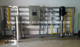 Draagbare Ontzilting met de Omgekeerde Osmose van de Zuiveringsinstallaties van het Systeem/van het Water van de Filtratie (kyro-2000)