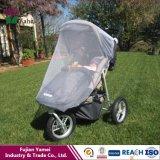 100% Polyester Baby Kinderwagen Moskitonetz