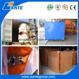 Preço de Eco Brava da máquina de fatura de tijolo Wt1-25
