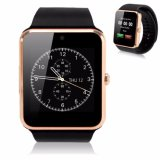 Gt08 A1 Bluetoothのスマートな腕時計の電話