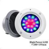 IP68 Unterwasserder lampen-PAR56 Leuchte des Swimmingpool-LED
