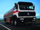 ベンツTechnologyとのBeiben Fuel Oil Tank Truck 8X4 Excellent Quality