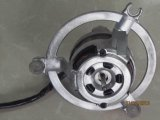 Motor sin cepillo de la C.C. de la pieza de la refrigeración del capo motor de la cocina del acondicionador de aire del refrigerador