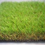 Alta calidad que ajardina la hierba sintética del césped artificial (LS)