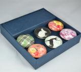 3D流行のカスタムガラス冷却装置磁石