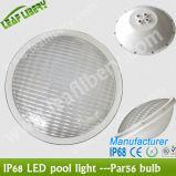 Lámpara PAR56 LED RGB 12W 12V - iluminación de la piscina del Lf de la piscina de la piscina