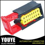 Conetor de cabo automotriz de Windon da potência da fábrica do chicote de fios do fio de Youye para o carro de Peugeot
